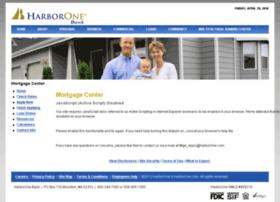 harborone.mortgagewebcenter.com