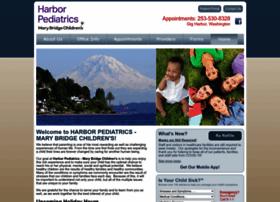 harborpeds.net