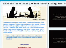 harborplaces.com