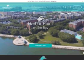 harborpointonthebay.com