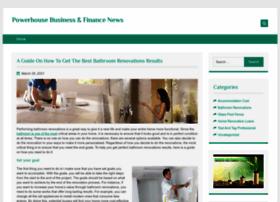 harborpowerhouse.com