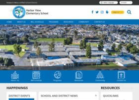 harborview.schoolloop.com