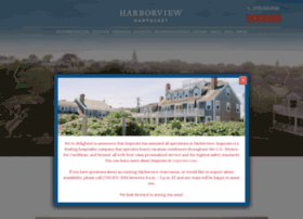 harborviewnantucket.com