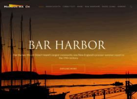 harborwatch.com
