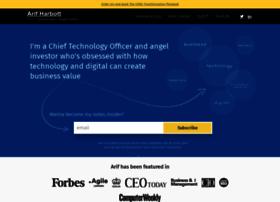 harbott.com