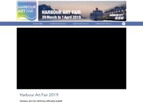 harbourartfair.com