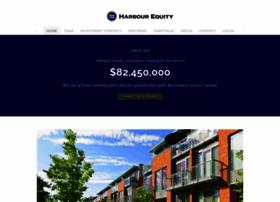 harbourequity.com