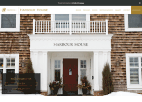 harbourhousehotel.ca