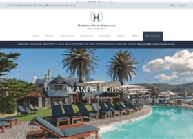 harbourhousehotel.co.za