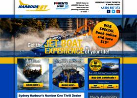 harbourjet.com