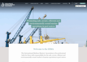 harbourmaster.org