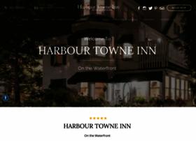 harbourtowneinn.com