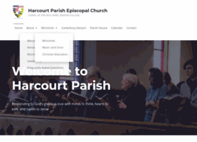 harcourtparish.org