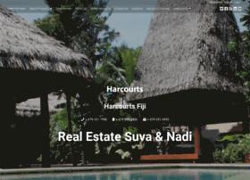 harcourts.com.fj