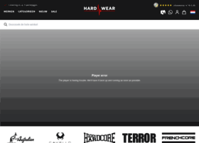 hard-wear.nl