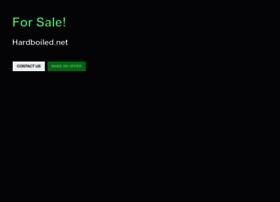 hardboiled.net
