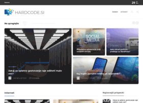 hardcode.si
