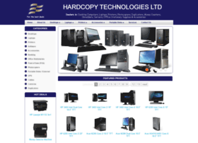 hardcopytechnologies.co.ke