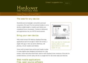 hardcoverllc.com