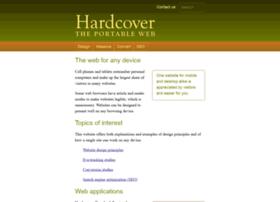 hardcoverwebdesign.com