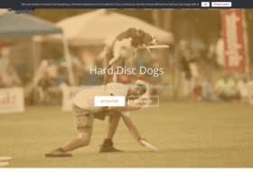 harddiscdogs.com