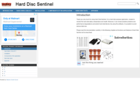harddiscsentinel.helpmax.net