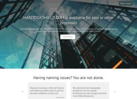 harddiskshield.com