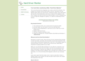 harddrivemonitor.com