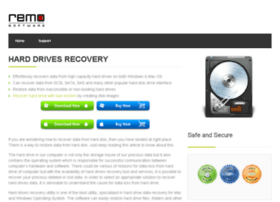 harddrivesrecovery.org