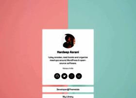 hardeepasrani.com