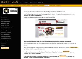 hardeman-outillage.com