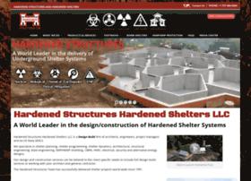 hardenedstructures.com