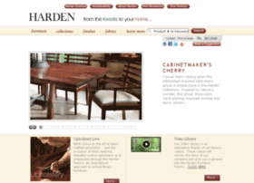 hardenfurniture.com