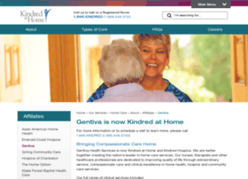 hardenhealthcare.com