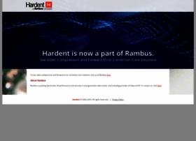 hardent.com