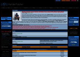 harderfaster.net