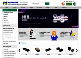 hardfindelectronics.com
