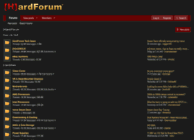 hardforums.com