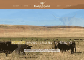 hardgrassbeef.com