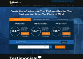 hardhathosting.com