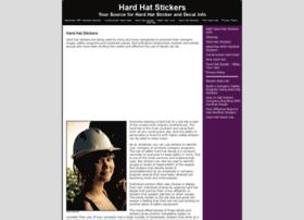 hardhatstickers.org