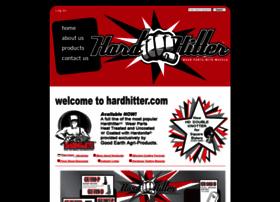 hardhitter.com