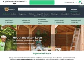 hardhouthandel.nl