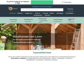 hardhouthandelvanloon.nl