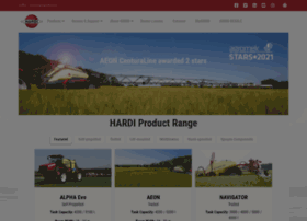 hardi-international.com