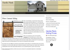 hardieplank.org