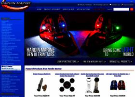 hardin-marine.com