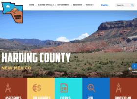 hardingcounty.org