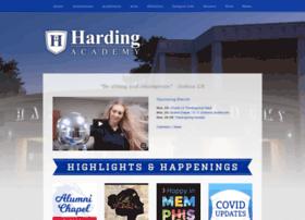 hardinglions.org