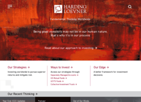 hardingloevner.com